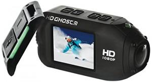 Motorcycle Helmet Cameras
