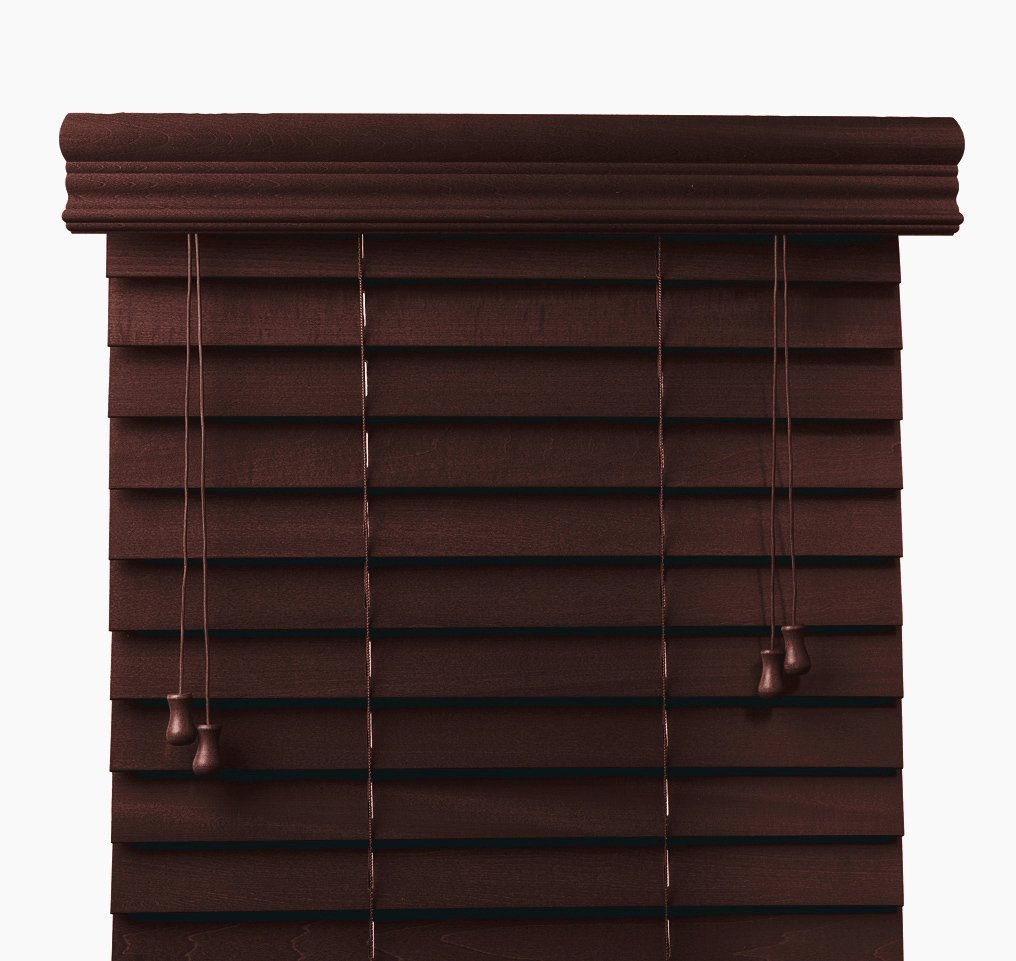 Top 10 Best Wooden Window Blinds in 2018 Reviews