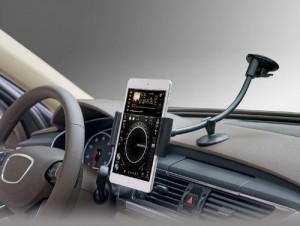 Samsung Galaxy Note 5 Car Mounts