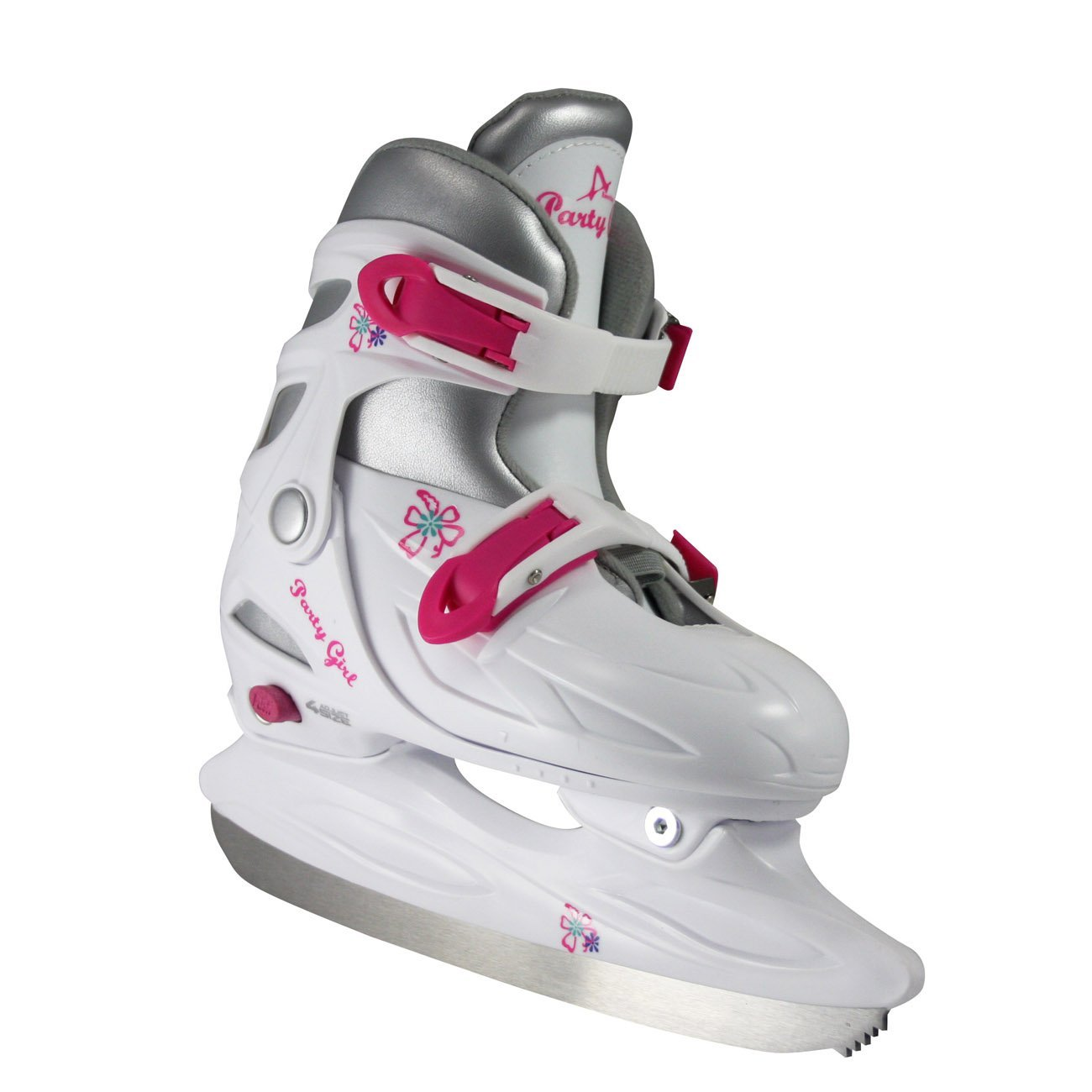 Top 10 Best Ice Skating Shoes For Kid Reviews In 2018
