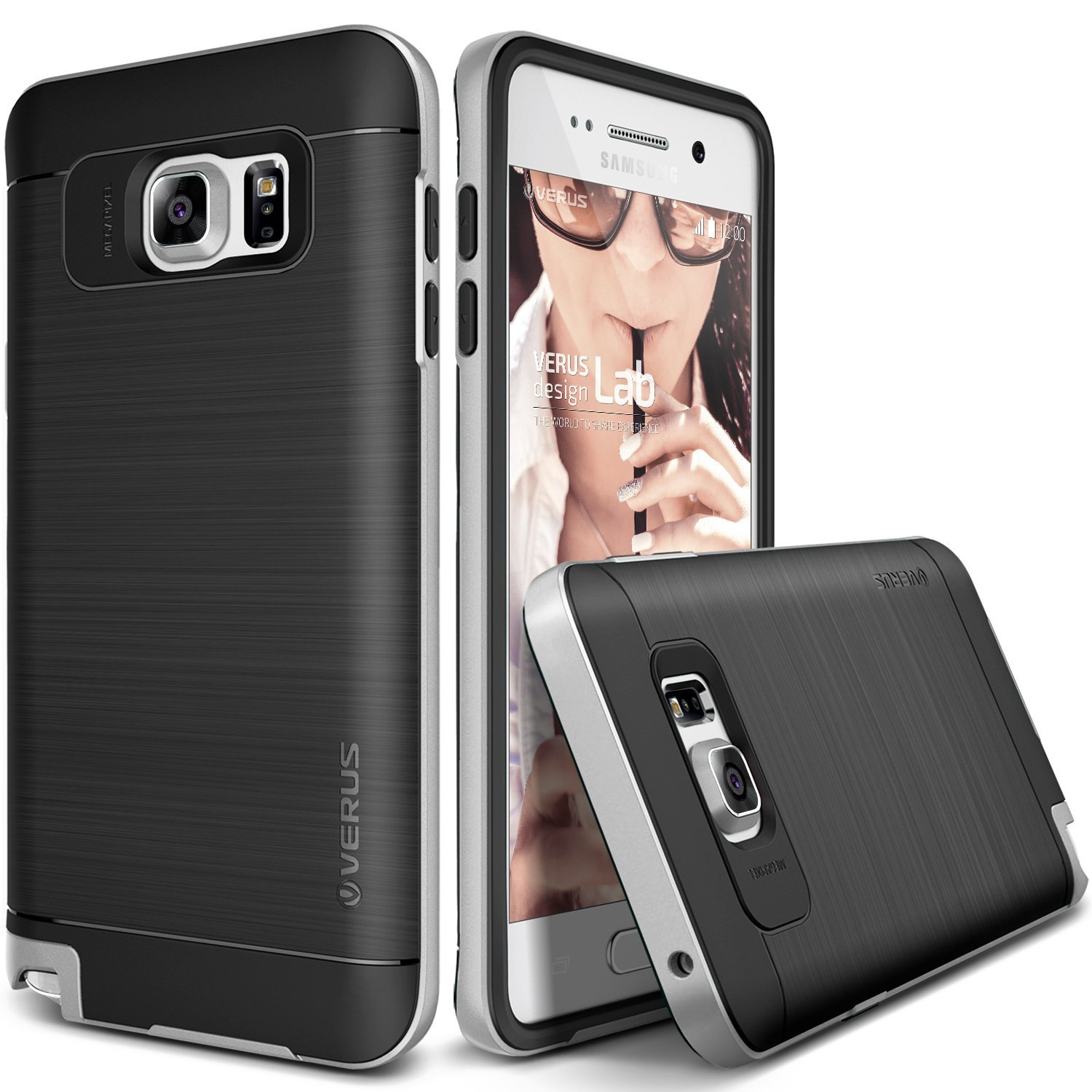 Top 10 Best Samsung Galaxy Note 5 Cases and Covers in 2018 Reviews