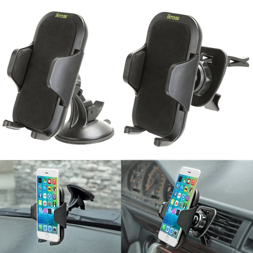 Top 10 Best iPhone 6S Car Mounts in 2018 Reviews