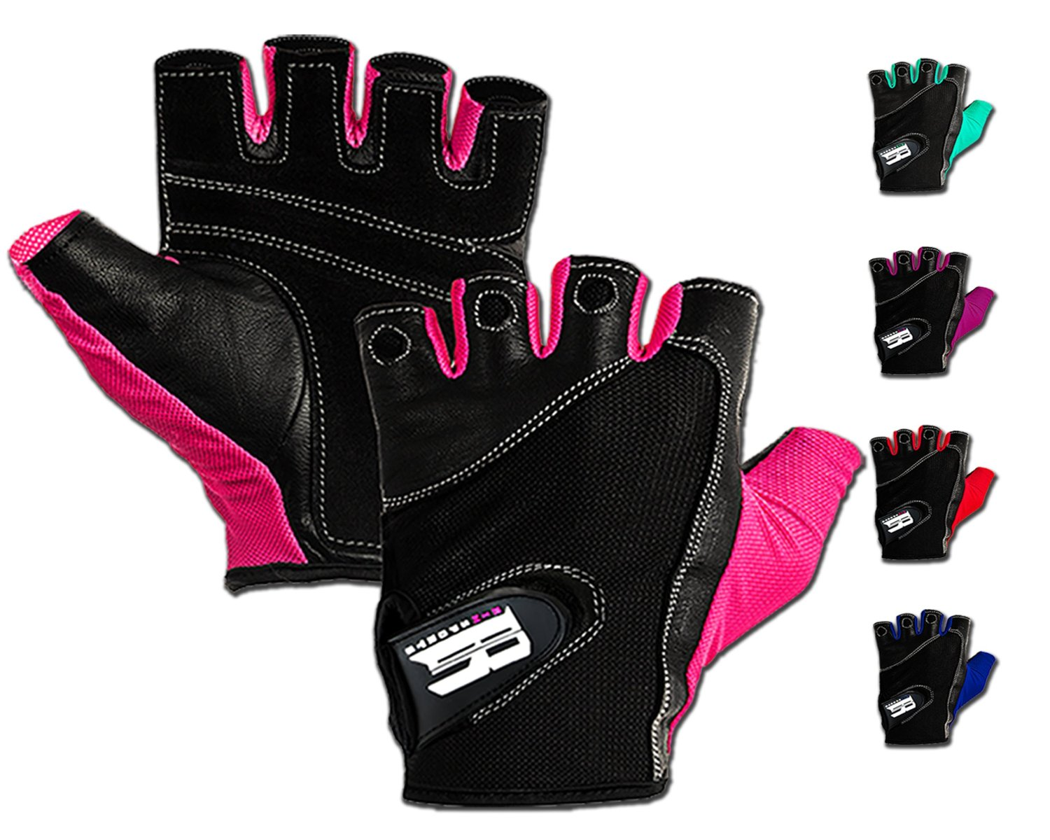 Top 10 Best Weight Lifting Gloves for Women Reviews in 2018