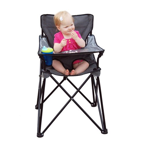 Top 10 Best Portable High Chairs for Babies in 2018 Review