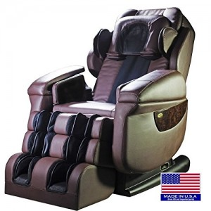 Top 10 best zero gravity massage chairs in 2018 reviews for Popular massage chair