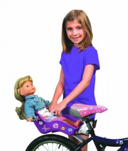 Child Bicycle Seats