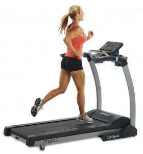 Treadmills for ladies