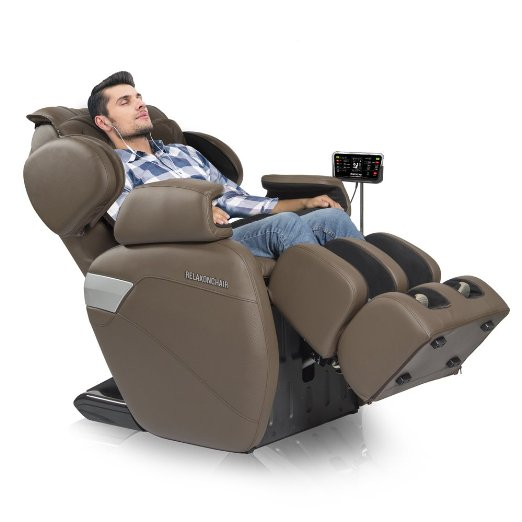 Top 10 Best Zero Gravity Massage Chairs in 2018 Reviews