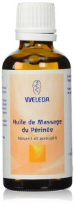 Massage Oil