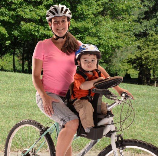 Top 10 Best Child Bicycle Seats Reviews in 2019