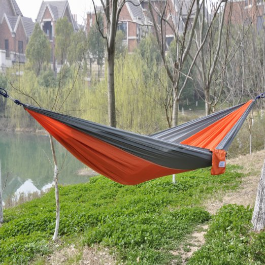 Top 10 Best Portable Hammocks in 2019 Reviews