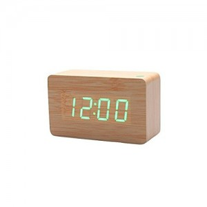 Top Best Alarm Clocks In Reviews Sambatop - Best alarm clocks