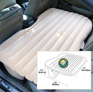 Inflatable Car Bed