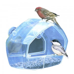 Affordable Bird Feeder