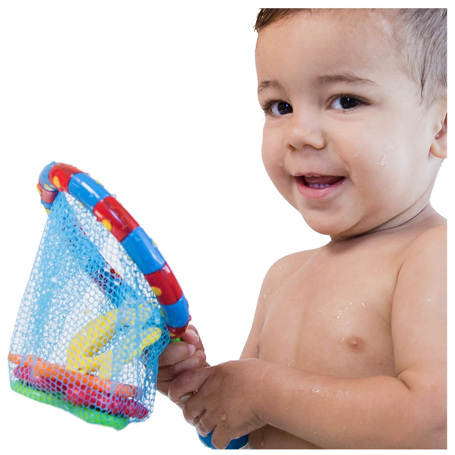 Top 10 Best Bath Toys in 2018 Reviews