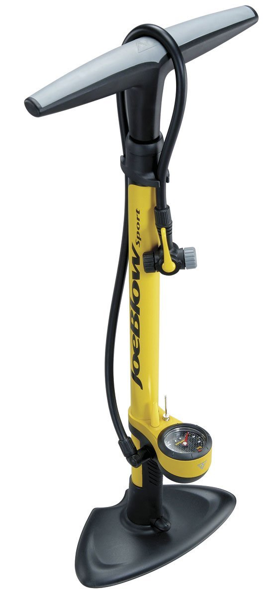 Top 10 Best Bike Pumps Review in 2018