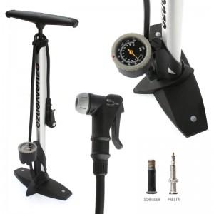 bike pumps