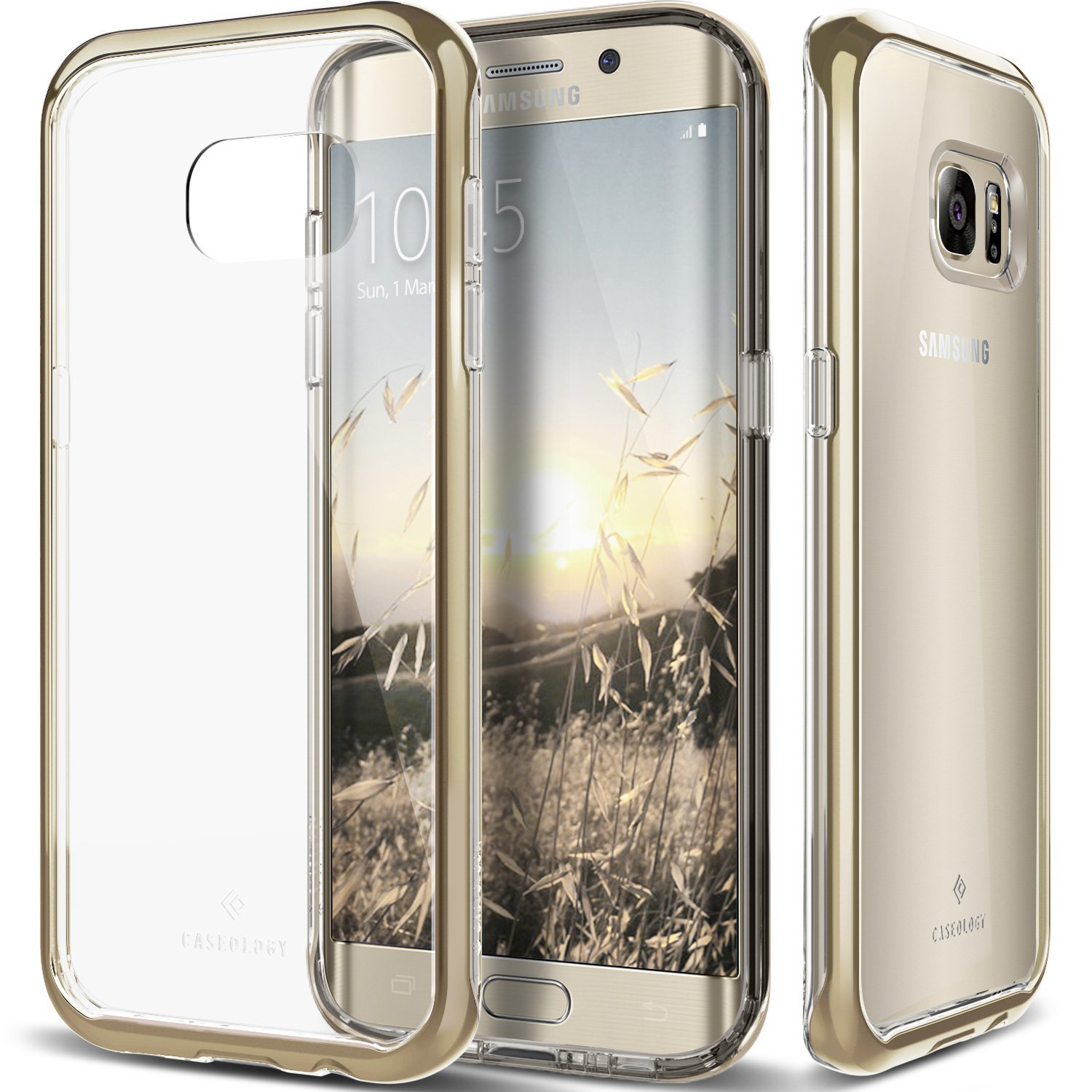 Top 10 Best Samsung S7 edge Cases and Covers in 2019 Review