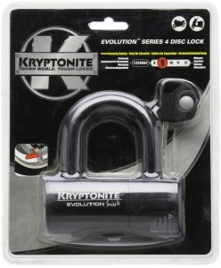 Bike Chain Locks