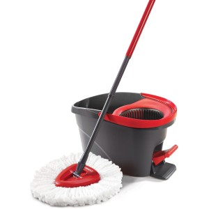 Mopping Supply Buckets
