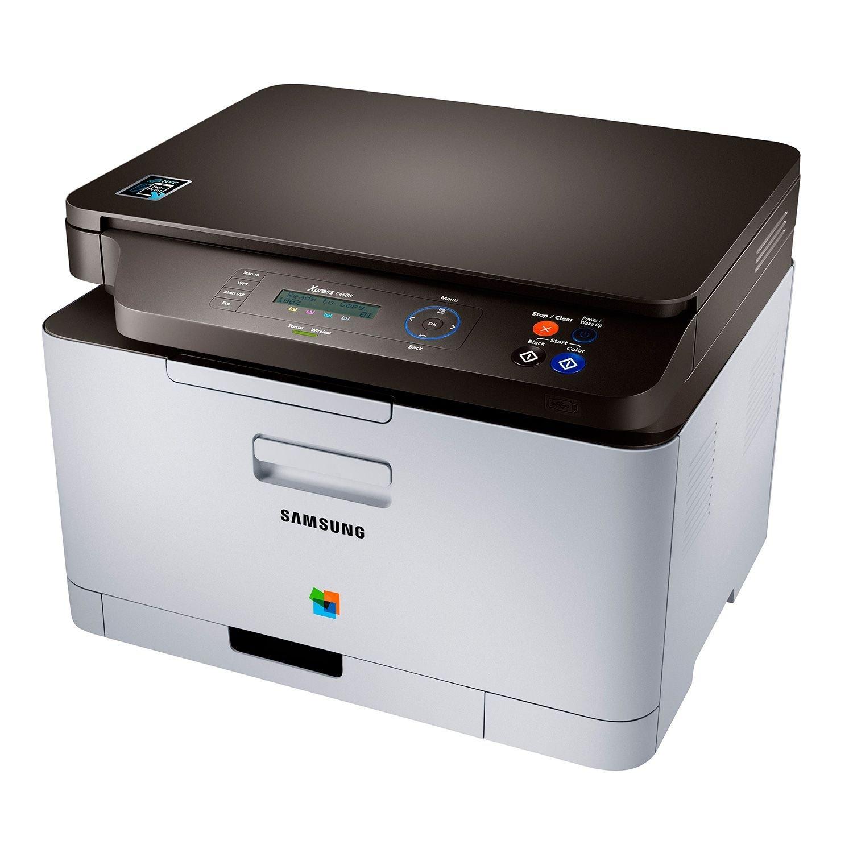 Top 10 Best Most Popular Wireless Printers Reviews 2020