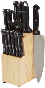 Kitchen Knife Sets