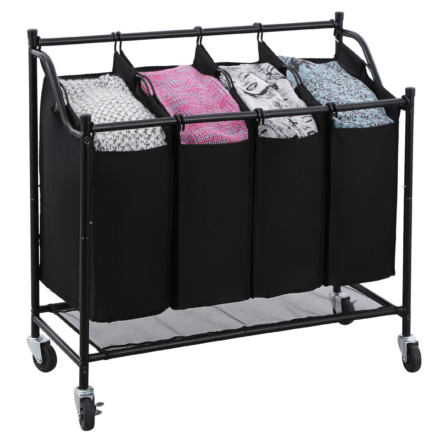 Top 10 Best Laundry Hampers in 2020 Reviews