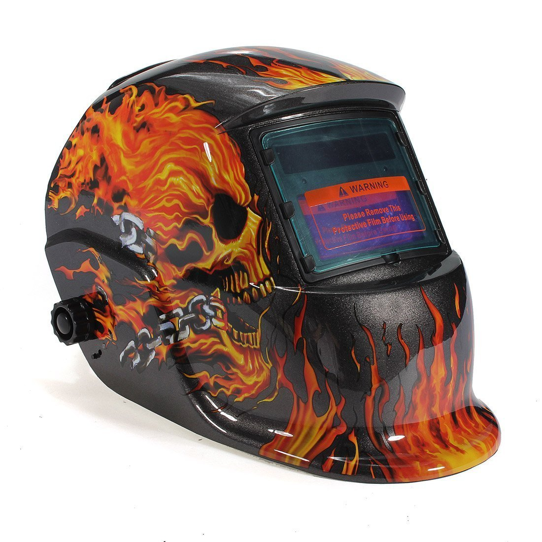 Top 10 Welding Helmets in 2019 Review