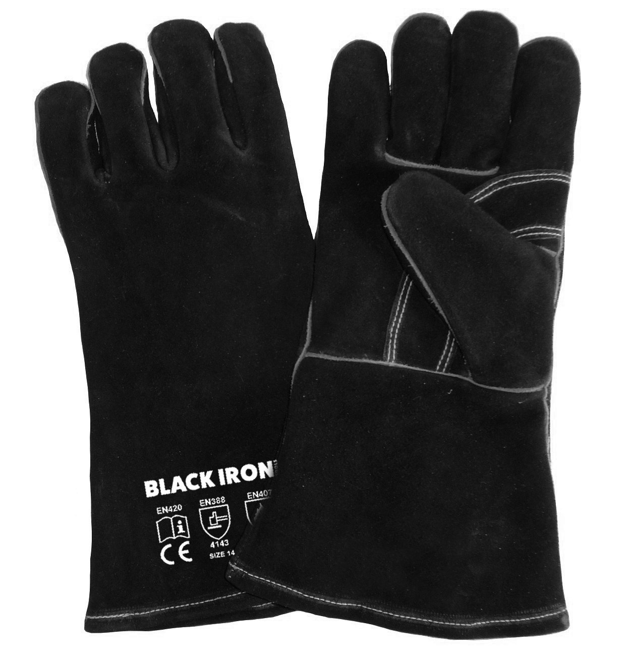 Top 9 Best Welding Gloves 2020 in Review