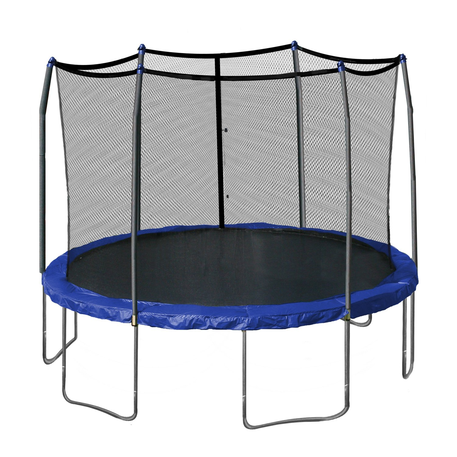 Top 9 Best Trampolines in 2019 Review
