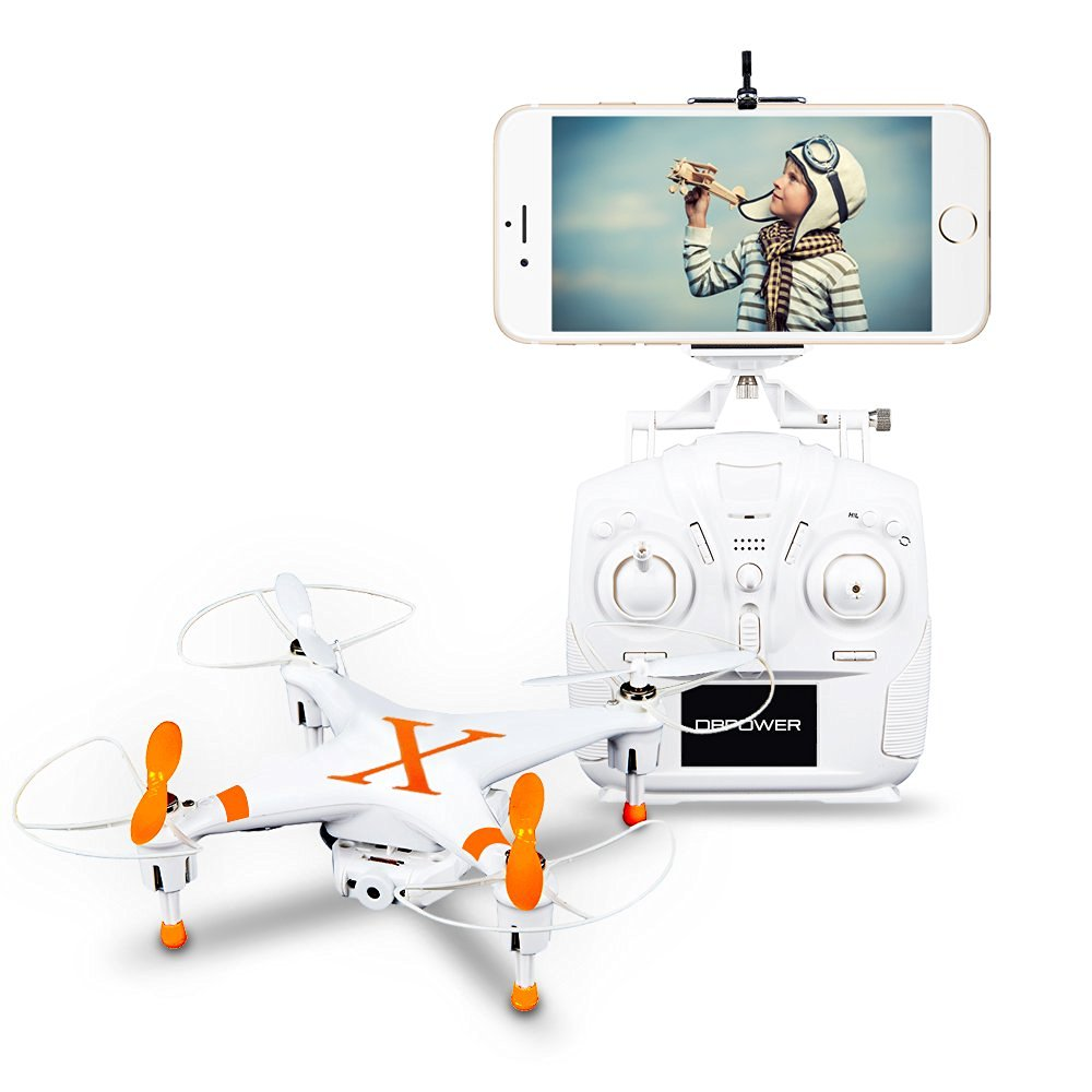 Top 10 Best Quadcopter Drone in 2018 Reviews