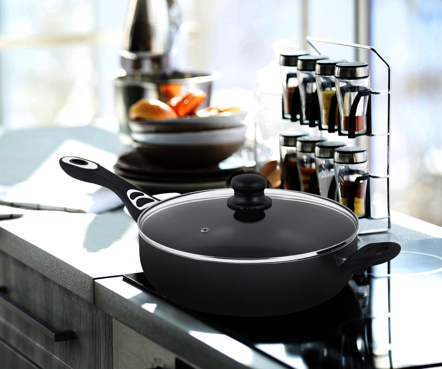 Top 10 Best Frying Pans in 2020 Reviews