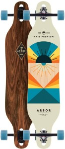 Longboard Skateboards