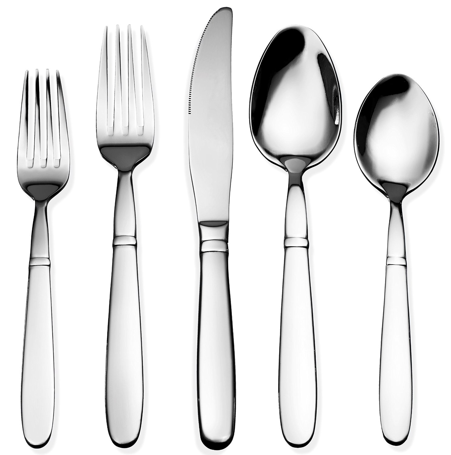 The Top 10 Best Flatware & Silverware Set in 2020