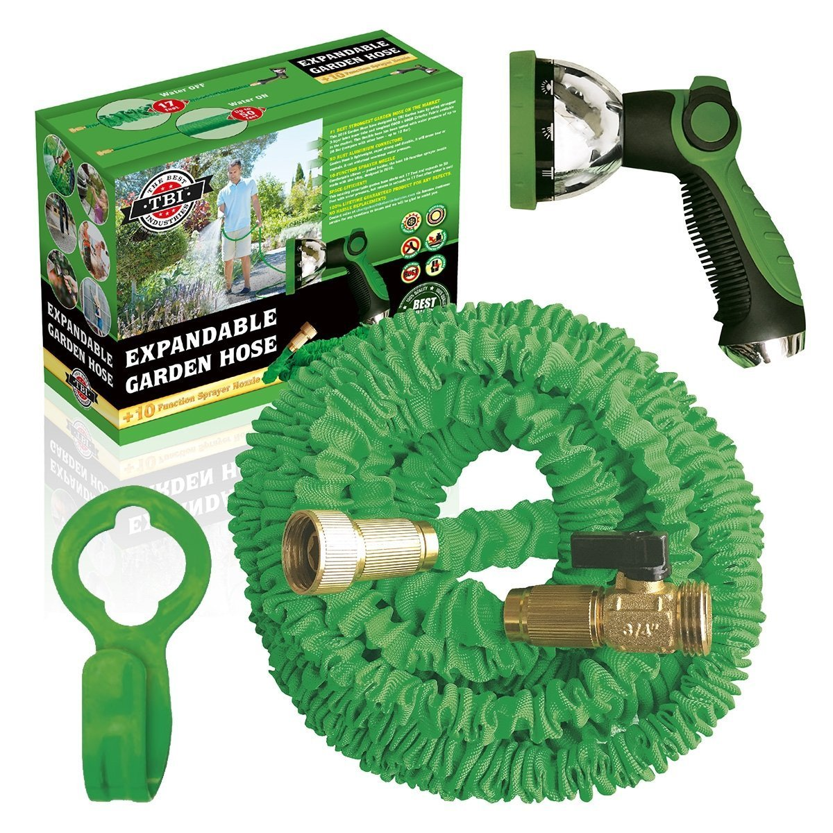 The Top 10 Best Water Hoses Reviews for your Gardening Works