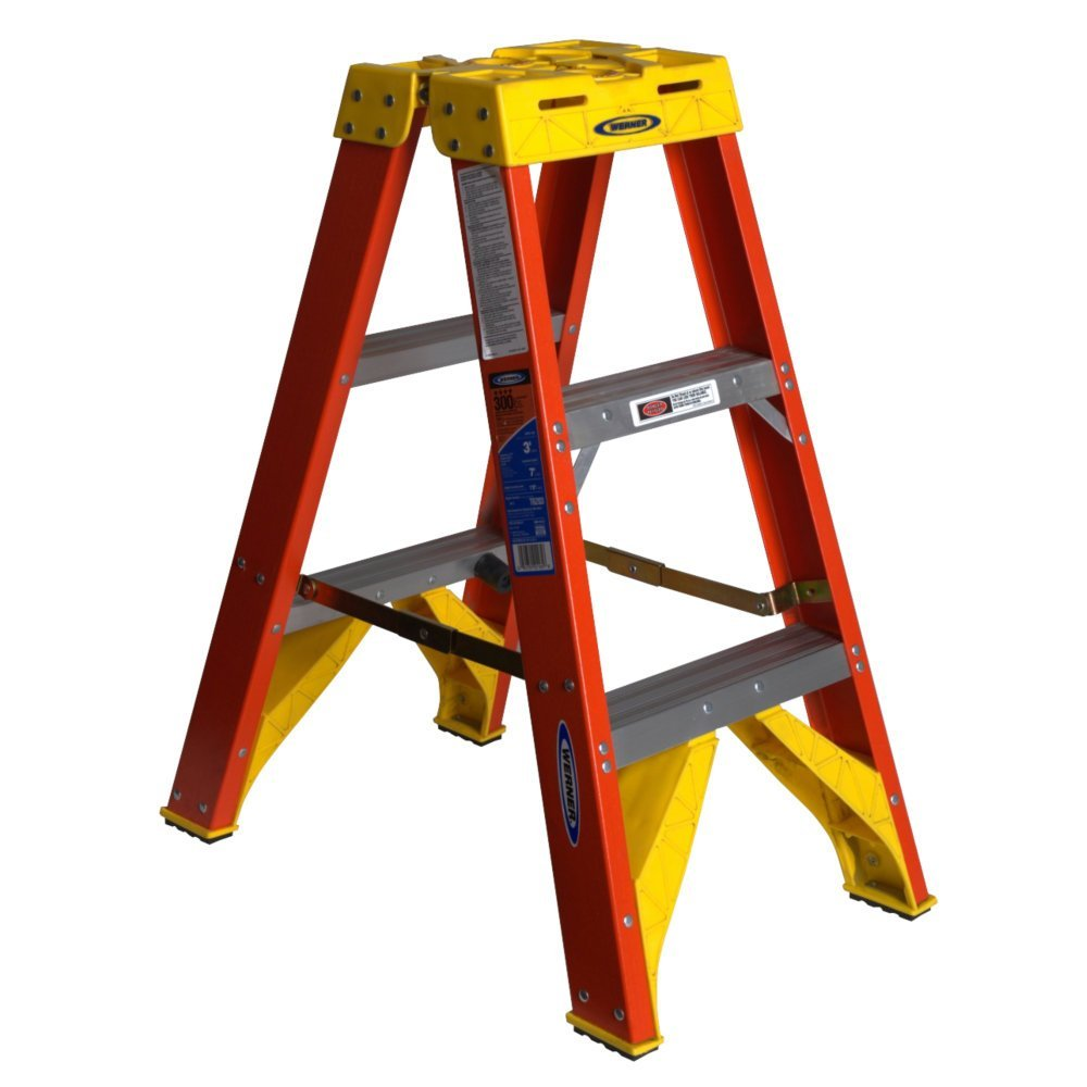 Top 10 Best 2 Step Ladder in 2018 Review