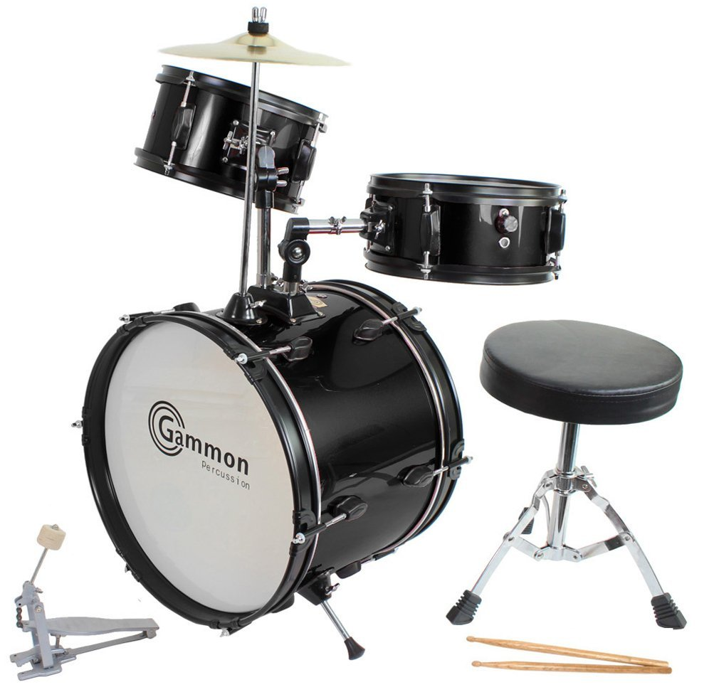 Top 10 Best Kids Drum Set in 2018 REVIEW