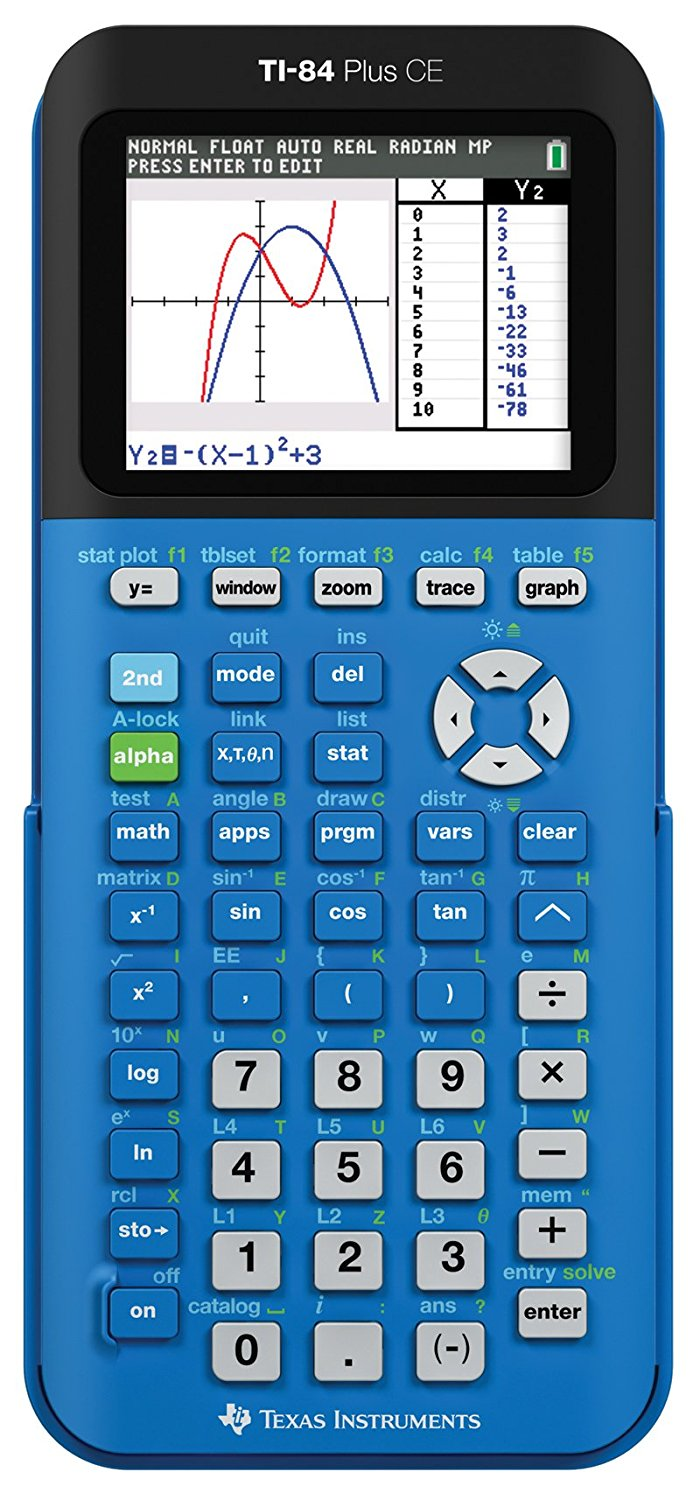 Top 10 Best Graphing Calculator in 2018 Reviews