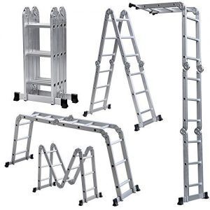 Multi Position Ladder
