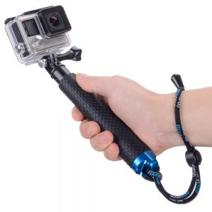 Waterproof Selfie Sticks for GoPro