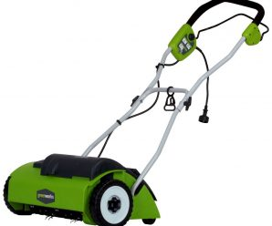 Top 10 Best Yard Sweeper in 2020 Review