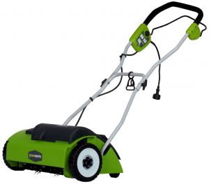 Yard Sweeper