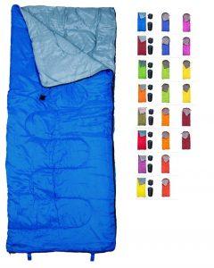 Sleeping Bags for Kids
