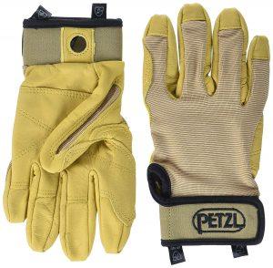 Rock Climbing Gloves