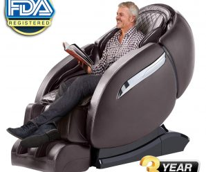 Top 10 Full Body Massage Chair Recliner Reviews 2019