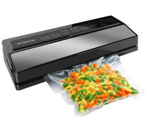 Top 10 Vacuum Sealer Machine Reviews 2020