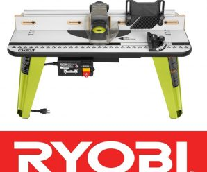 Top 10 Router Tables Reviews 2019