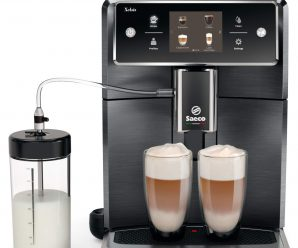 Top 10 Super Automatic Espresso Machine Reviews 2020