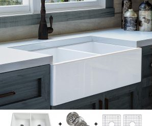 Top 10 Double bowl Kitchen sink Reviews 2020