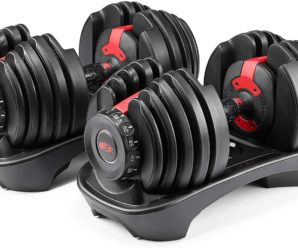 Top 10 Dumbbell Weight sets for Men and Women in 2020